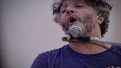 Photo of Fito Páez ofrece nostálgico concierto desde su casa