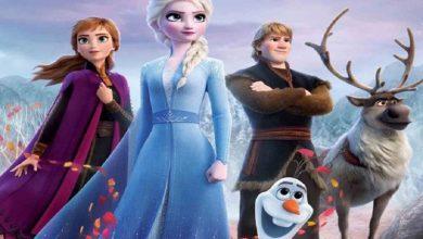 Photo of 'Frozen 2' buscar unir familias mientras pasa el coronavirus