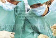 Photo of Armani fabricará batas desechables para sanitarios en sus plantas italianas
