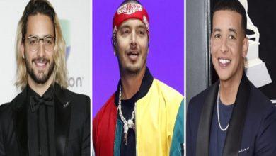 Photo of Los Latin Grammy crean nuevas categorías para el reguetón y hip-hop