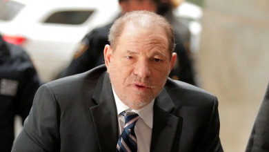 Photo of Harvey Weinstein arrojó positivo al coronavirus, según medios