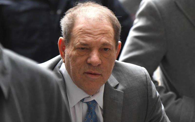 Photo of Condenan a Harvey Weinstein a 23 años de prisión