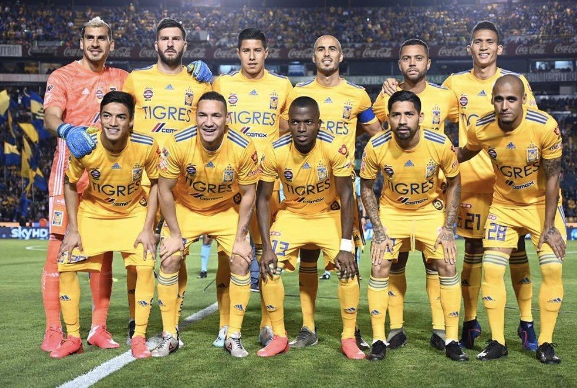 Photo of Tigres de Valencia y Sierra humillan (3-0) a Puma UNAM