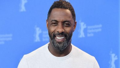 Photo of El actor Idris Elba da positivo por coronavirus