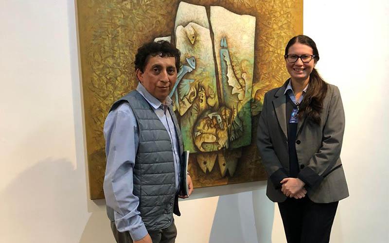 """Photo of """"Imperfecta belleza"""" sigue en exhibición en el Museo Municipal de Guayaquil"""