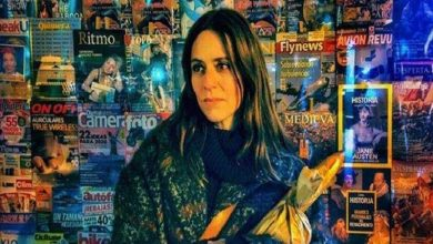 Photo of La inspectora Murillo de la Casa de Papel, Itziar Ituño, da positivo para coronavirus