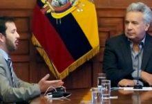 Photo of Ecuador, Alemania, Etiopía, Singapur y Jordania llaman a una coalición mundial para enfrentar Coronavirus
