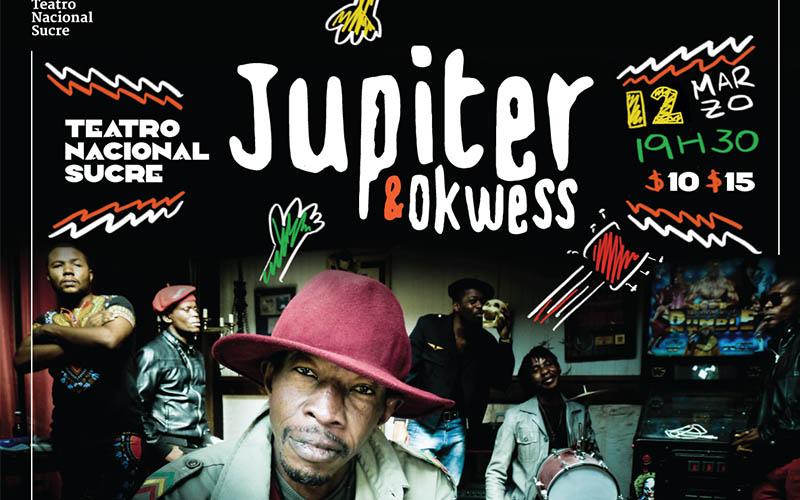 Photo of Quince bandas de diferentes nacionalidades en el Festival Django Ecuador