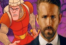 Photo of Ryan Reynolds negocia protagonizar la adaptación del juego «Dragon's Lair»