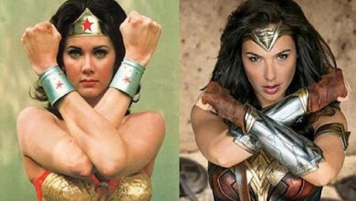 Photo of Las dos Wonder Woman cantan «Imagine» con otros famosos contra el COVID-19