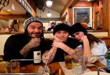 Photo of Los Beckham comparten momentos en familia en redes sociales