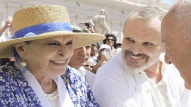 Photo of Muere la actriz Lucia Bosé a los 89 años