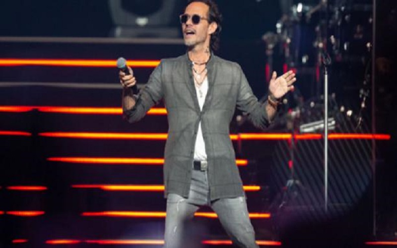 Photo of Fuerte dolor obliga a Marc Anthony a aplazar su gira «Opus» en EE.UU.