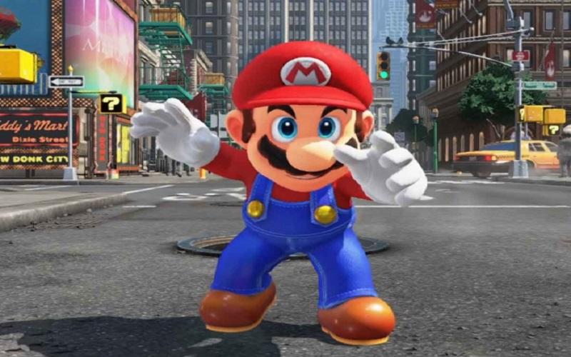 Photo of Universal prepara nueva película de Mario Bros
