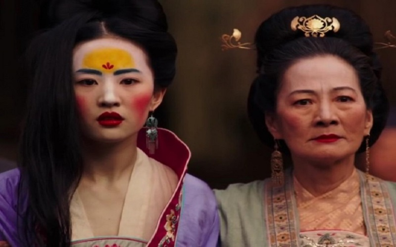 Photo of Posponen estreno de Mulán en China a causa del coronavirus