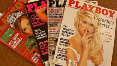 Photo of Coronavirus acelera fin de edición de Playboy en EU