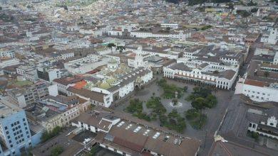 Photo of Quito convoca a una maratón de solidaridad contra el coronavirus desde casa