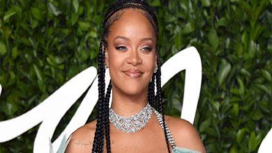 Photo of La esperada reaparición musical de Rihanna: ¿Está más cerca su noveno disco?