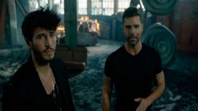 Photo of Sebastián Yatra y Ricky Martin estrenan «Falta Amor», una potente balada