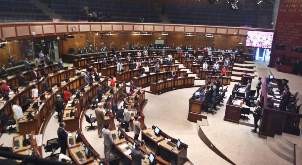 Photo of Iniciativa 'Palancas' se presentó en la sede del Legislativo