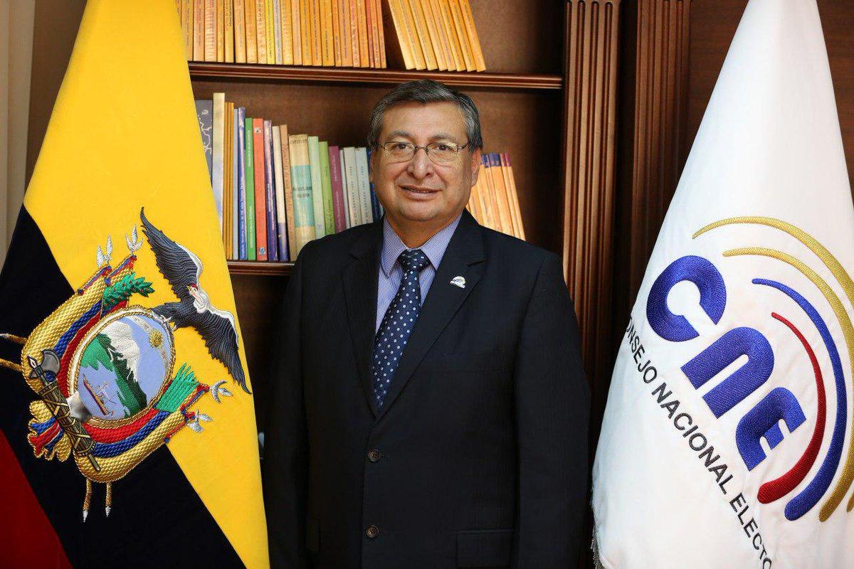 Photo of CNE acoge recomendaciones de OEA y UNIORE para modernizar el sistema informático