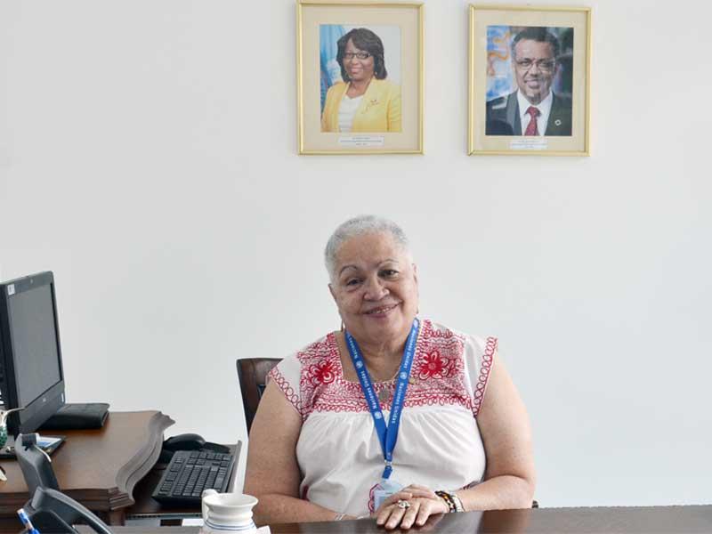 Photo of Una médica y una empleada doméstica del caso primario tienen coronavirus