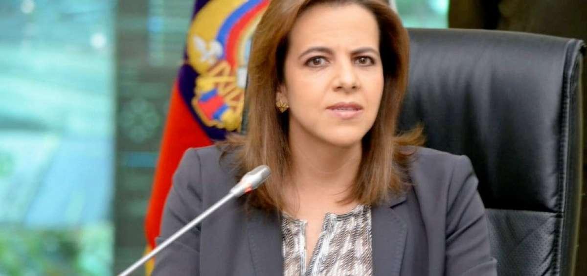 Photo of Ministra dice que no hay restricciones migratorias por el COVID-19