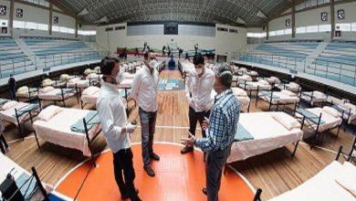 Photo of Sonnenholzner gestiona espacios de aislamiento para pacientes con Covid-19 en Guayas