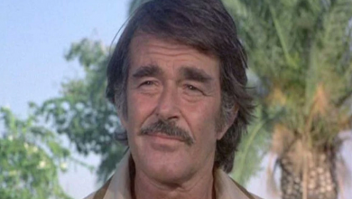 Photo of Muere a los 92 años Stuart Whitman, actor de «The Comancheros»