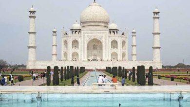 Photo of India cierra el Taj Mahal a los visitantes por el coronavirus