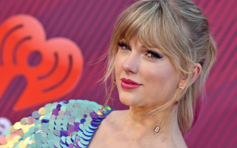 Photo of Taylor Swift se convierte en superventas mundial de 2019