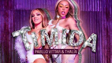 Photo of Thalía empoderada junto a Pabllo Vittar estrenan «Tímida»