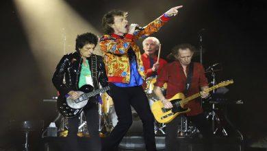 Photo of Los Rolling Stones posponen su gira por Norteamérica debido al coronavirus