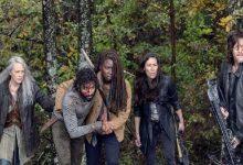 Photo of El coronavirus deja a «The Walking Dead» sin cierre de su décima temporada