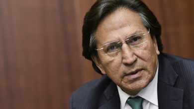 Photo of El expresidente peruano Toledo saldrá de prisión en EE.UU. por el coronavirus