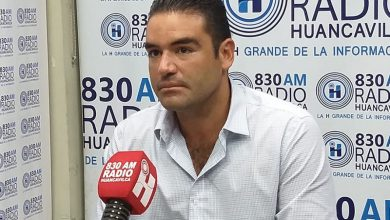Photo of Yúnez: La agricultura no para