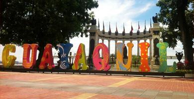 Photo of En Guayaquil, alcaldesa ordena el cierre temporal de los malecones
