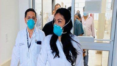 Photo of Catalina Andramuño dice que renunció porque no recibió ayuda presupuestaria para emergencia sanitaria