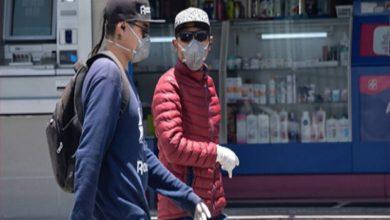 Photo of Toque de queda se amplía en Ecuador desde el sábado 21 de marzo por 10 horas