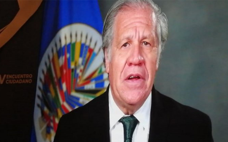 Photo of Almagro respalda políticas de integración regional en países de Centroamérica