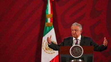 Photo of El presidente de México asegura que situación ante COVID-19 está «controlada»