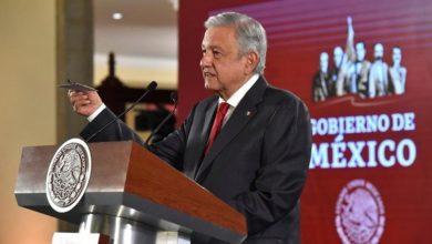 Photo of López Obrador se niega a declarar el toque de queda