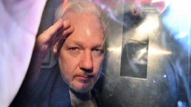 Photo of Los abogados de Assange pedirán su libertad bajo fianza por el COVID-19