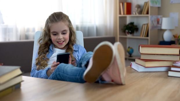 Photo of Coronavirus: las «apps» que necesitas para que tus hijos sigan estudiando en casa