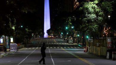 Photo of Argentina amplía cuarentena total por dos semanas