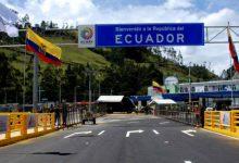 Photo of Cancillería da a conocer protocolo para retorno de ecuatorianos