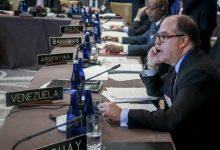 Photo of Borges alerta que Venezuela está en las «peores condiciones»