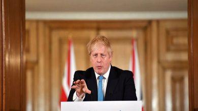 Photo of Boris Johnson dio positivo al coronavirus con «síntomas leves»