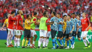 Photo of Brasil suspende el fútbol en todas sus categorías y competencias nacionales