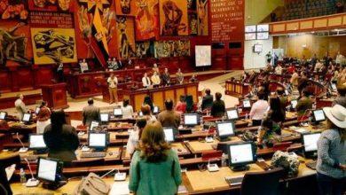 Photo of Asambleístas correístas presionan para la liberación de Glas